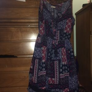 Dresses & Skirts - Hollister dress